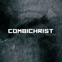 Combichrist - Scarred - Single CD